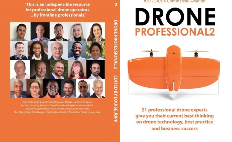 Drone Professional 2